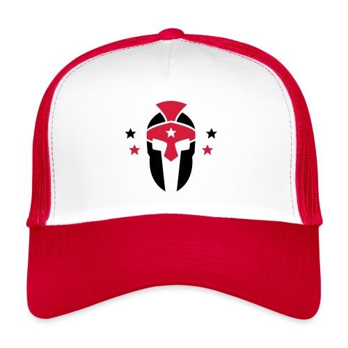 Helmet Stars - Trucker Cap
