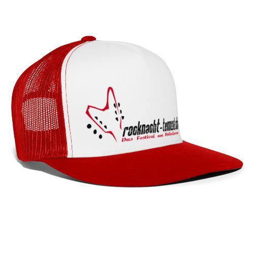 Rocknacht Original Logo - Trucker Cap