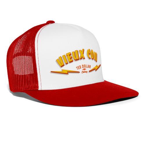 Vieux con - Trucker Cap