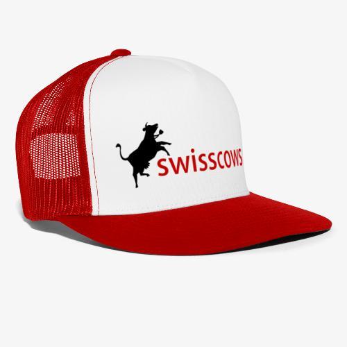Swisscows - Trucker Cap