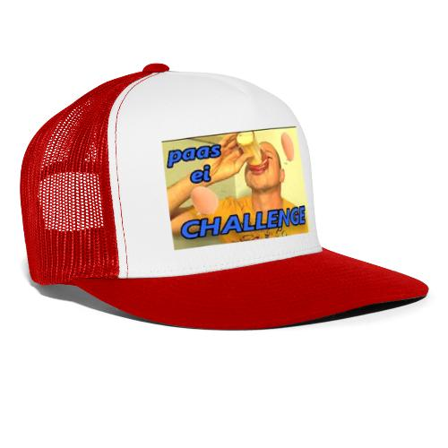 Totaal Games Paasei Merch - Trucker Cap