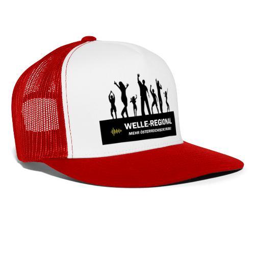 Welle Party - Trucker Cap