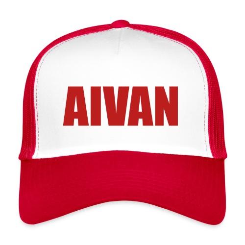 Aivan (Aivan) - Trucker Cap