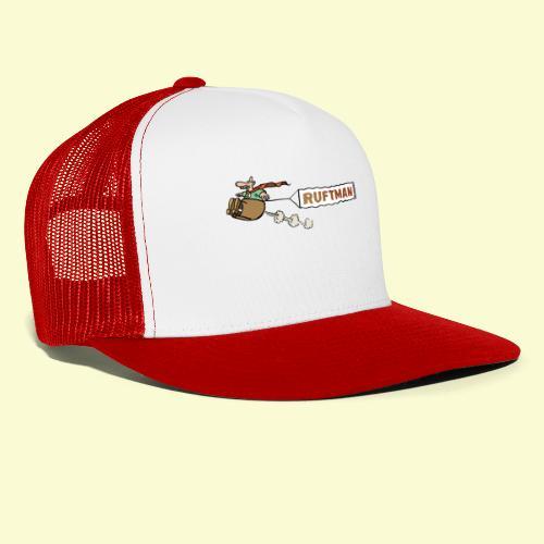 DIRKJAN Rruftman - Trucker Cap
