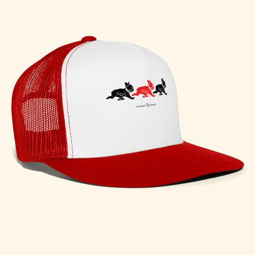 frenchies BR - Trucker Cap