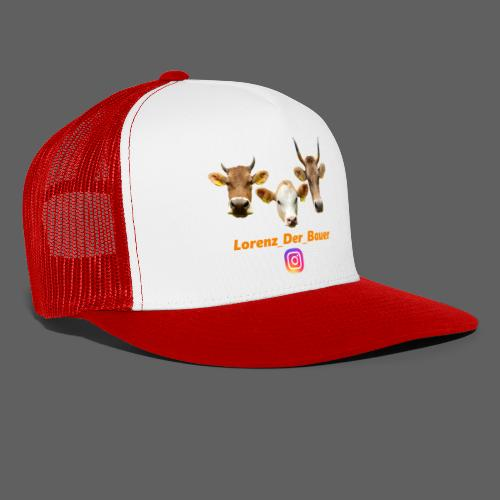 Fan Merch Vom LDB - Trucker Cap