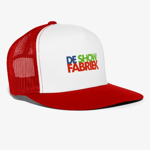 De Showfabriek - Trucker Cap