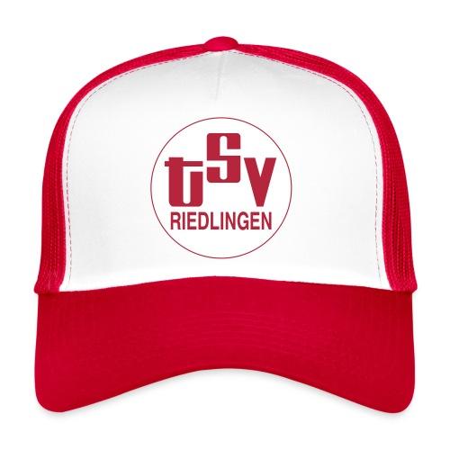 TSV-Logo - Trucker Cap