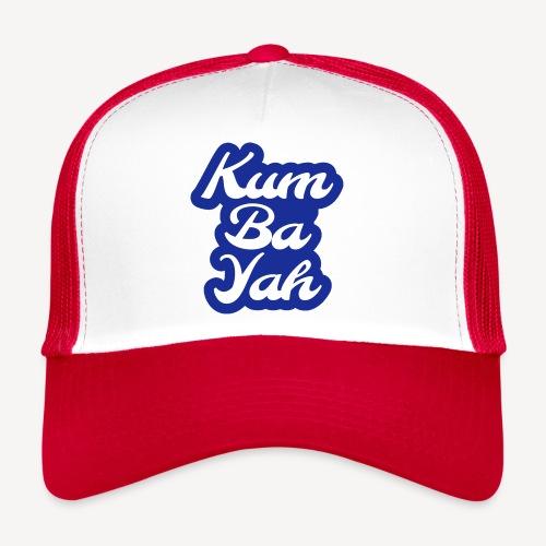 Kum Ba Yah - Trucker Cap