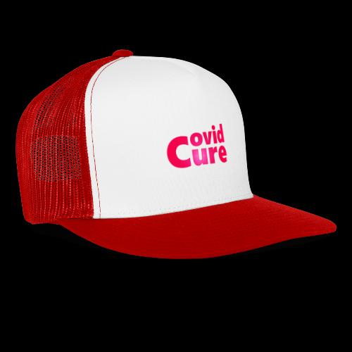 Covid Cure [IMPACT COLLECTION] - Trucker Cap