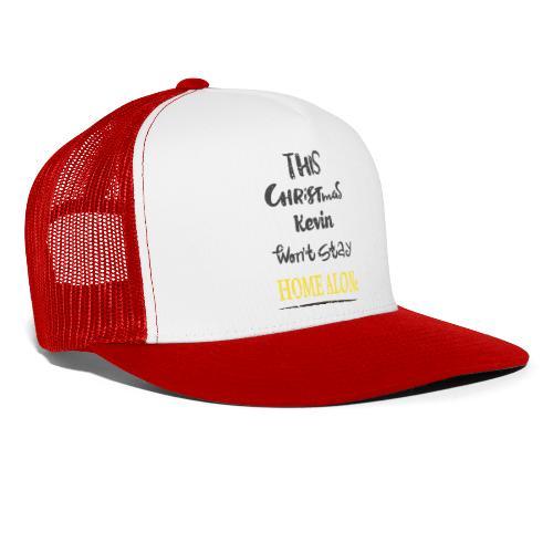 Kevin McCallister Home Alone - Trucker Cap