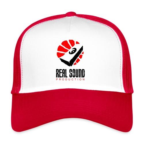 RSP Logo - Trucker Cap
