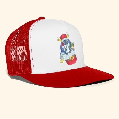 Juldrake - Trucker Cap