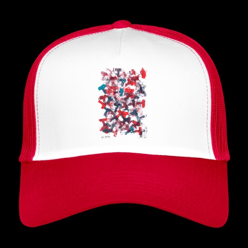 Color T BY TAiTO - Trucker Cap