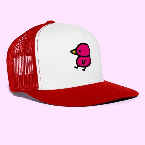 Pinkguin - Trucker Cap