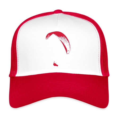 Gleitschirm - Trucker Cap