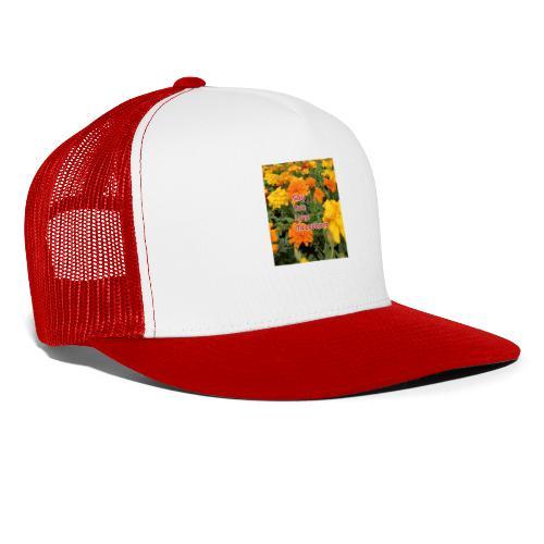 Säg att du älskar mig - Trucker Cap