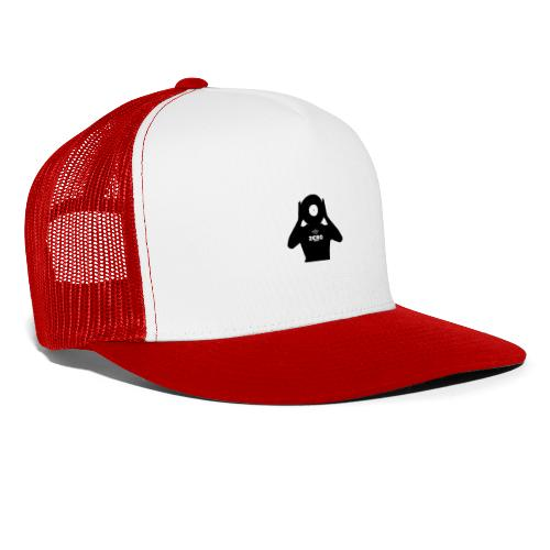 Dj's set design - Trucker Cap