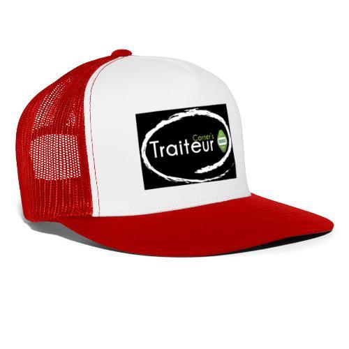 Cornerstraiteurvetements - Trucker Cap