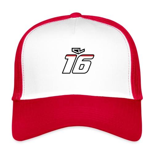 CL 16 - Trucker Cap