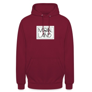 MOIN.LAND - Unisex Hoodie