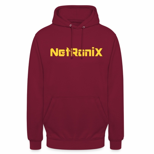Netronix Special - Unisex Hoodie
