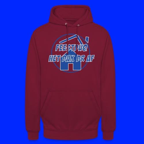 Simpel logo - Hoodie unisex