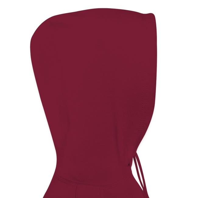 Vorschau: Vorsicht vor dem Frauchen - Unisex Hoodie
