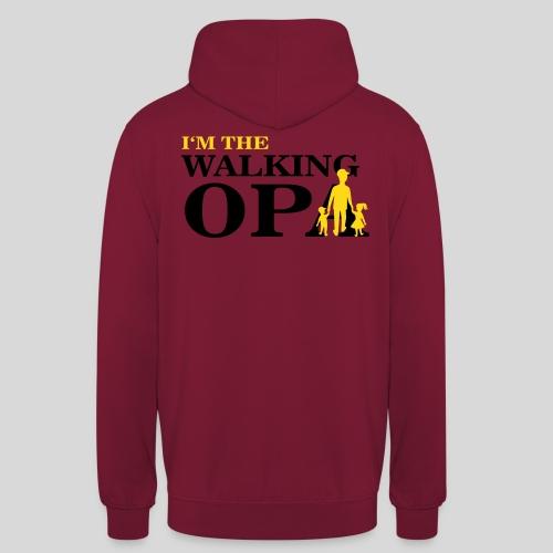 The Walking Opa 1 - Unisex Hoodie