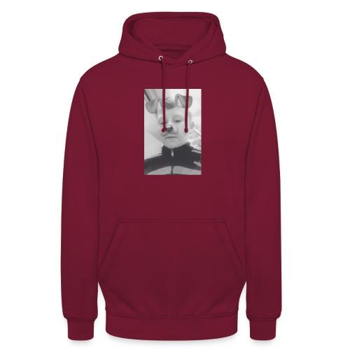 Streetwear - Unisex Hoodie