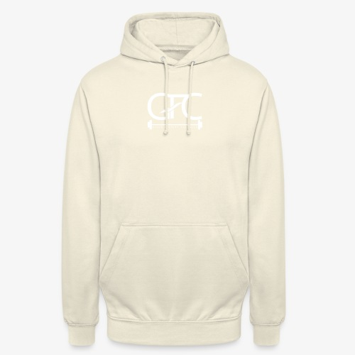 GAINS FACTORY COACHING - Unisex Hoodie