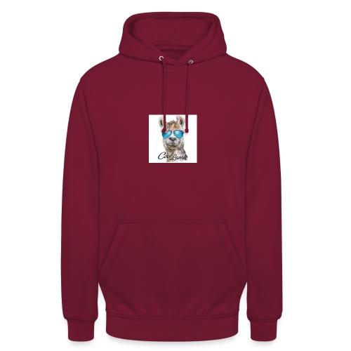 Cool Lama - Unisex Hoodie