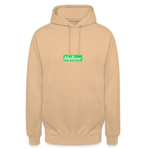 Mellow Green - Unisex Hoodie