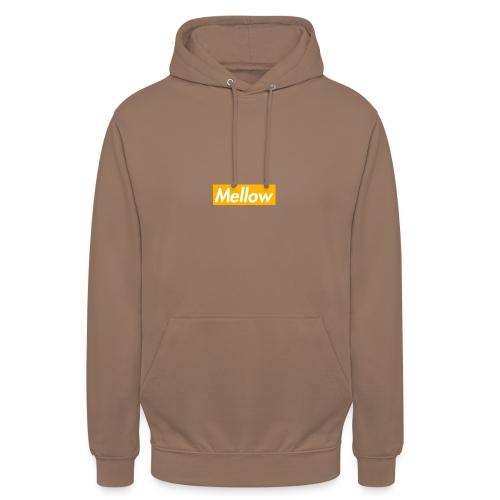 Mellow Orange - Unisex Hoodie