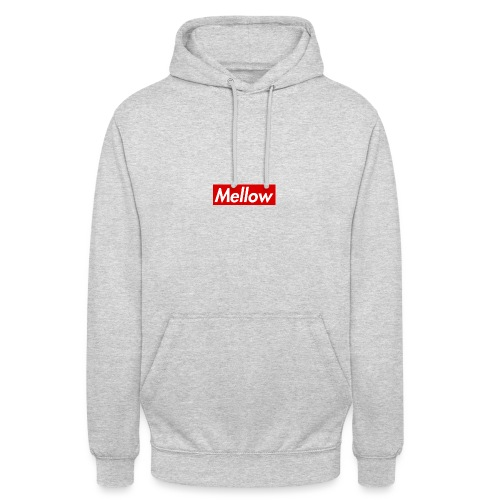 Mellow Red - Unisex Hoodie