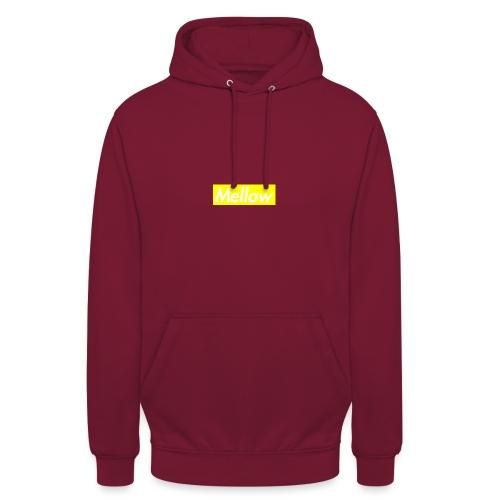 mellow Yellow - Unisex Hoodie