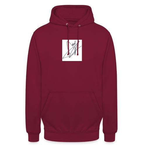Tshirt - Unisex Hoodie