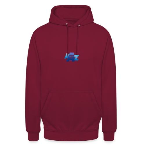 Logo unique - Sweat-shirt à capuche unisexe