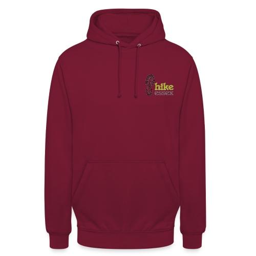 Hike Essex Logo - Unisex Hoodie