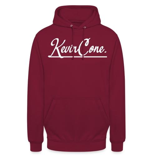 KevinCone. - Unisex Hoodie