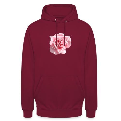 Rose Logo - Unisex Hoodie