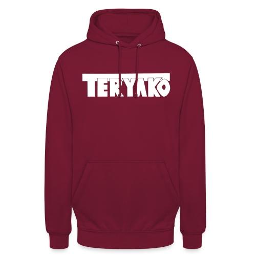 Teryako Logo - Unisex Hoodie