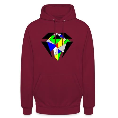 J.O.B. Diamant Colour - Unisex Hoodie