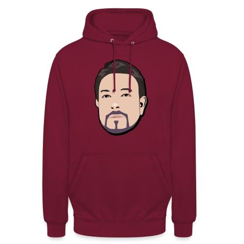 Avatar eckors - Sweat-shirt à capuche unisexe