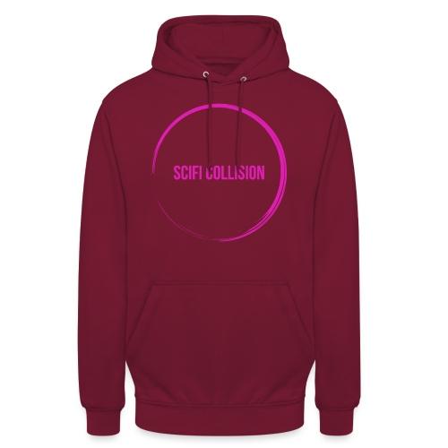 Pink Logo - Unisex Hoodie