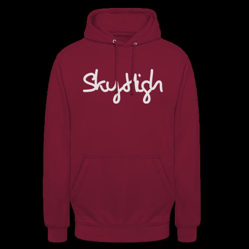 SkyHigh - Bella Women's Sweater - Light Gray - Unisex Hoodie