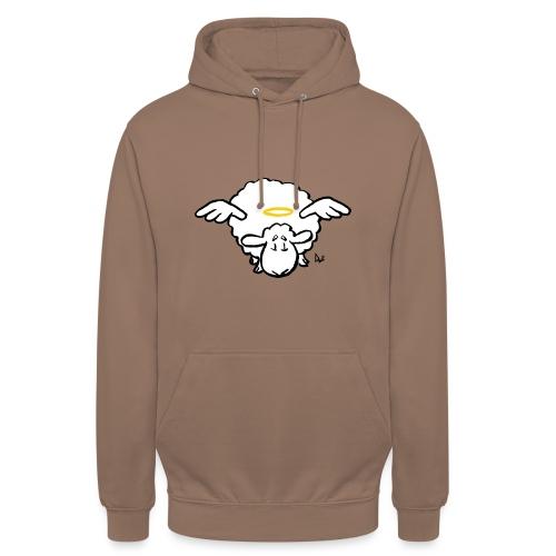 Angel Sheep - Unisex Hoodie
