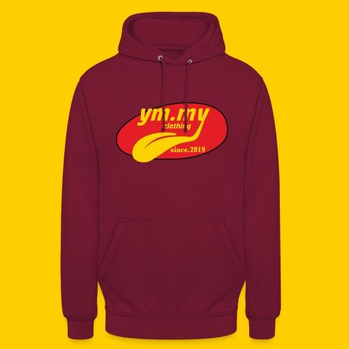 YM.MY clothing LOGO - Unisex Hoodie