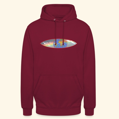Heal the World - Unisex Hoodie