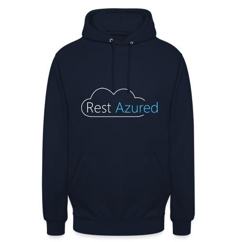 Rest Azured # 2 - Unisex Hoodie